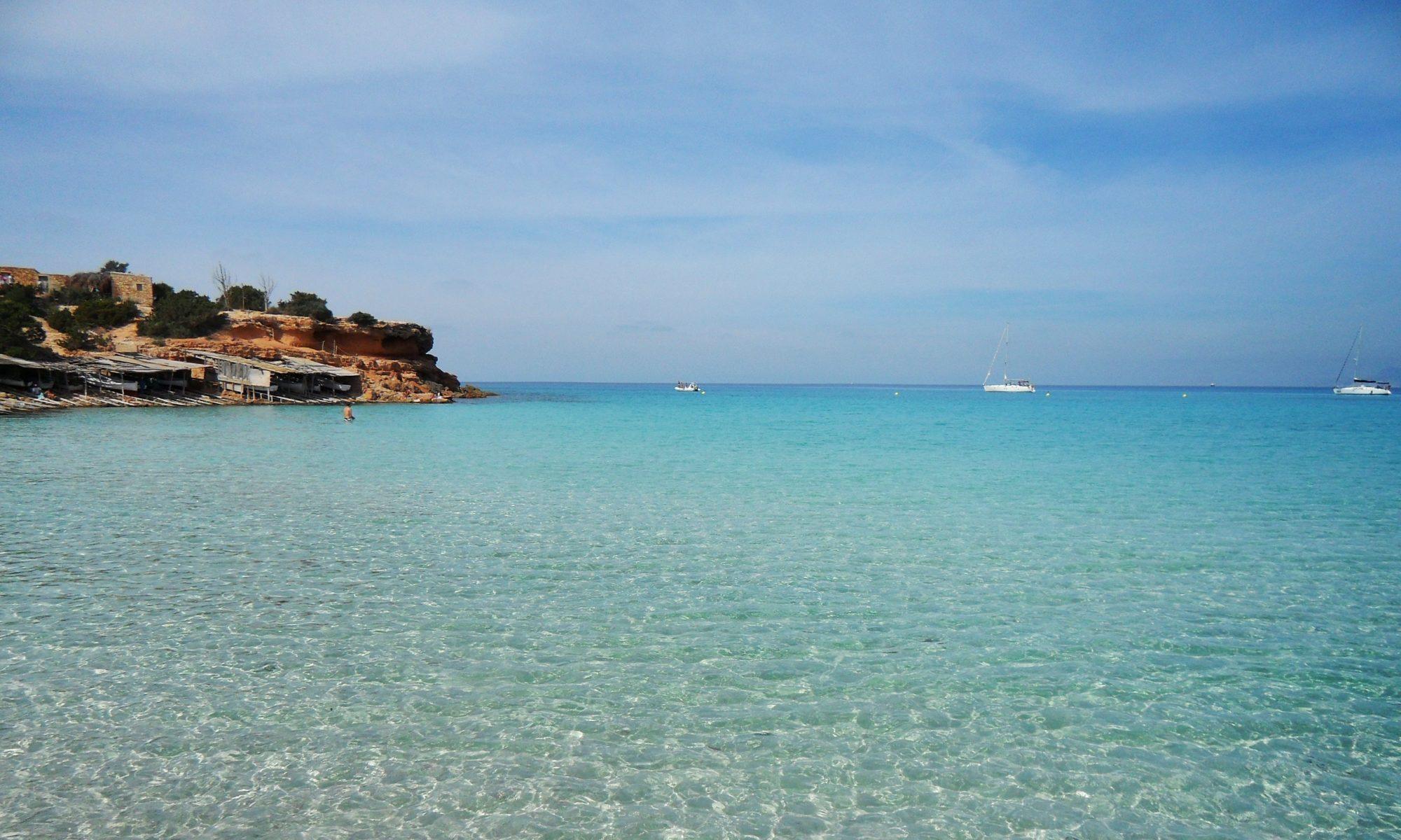i Love Ibiza Island