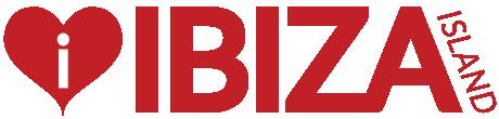 i love ibiza island logo