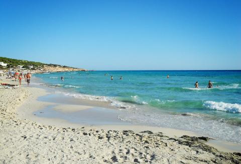 Ibiza & Formentera Beaches